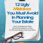 12 Ugly Mistakes cover
